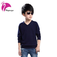 2016 Spring Kids Boys Clothes New Branded Knitting Kids Sweaters and Cardigans Fashion Thick Cotton Casual Children's Clothing
