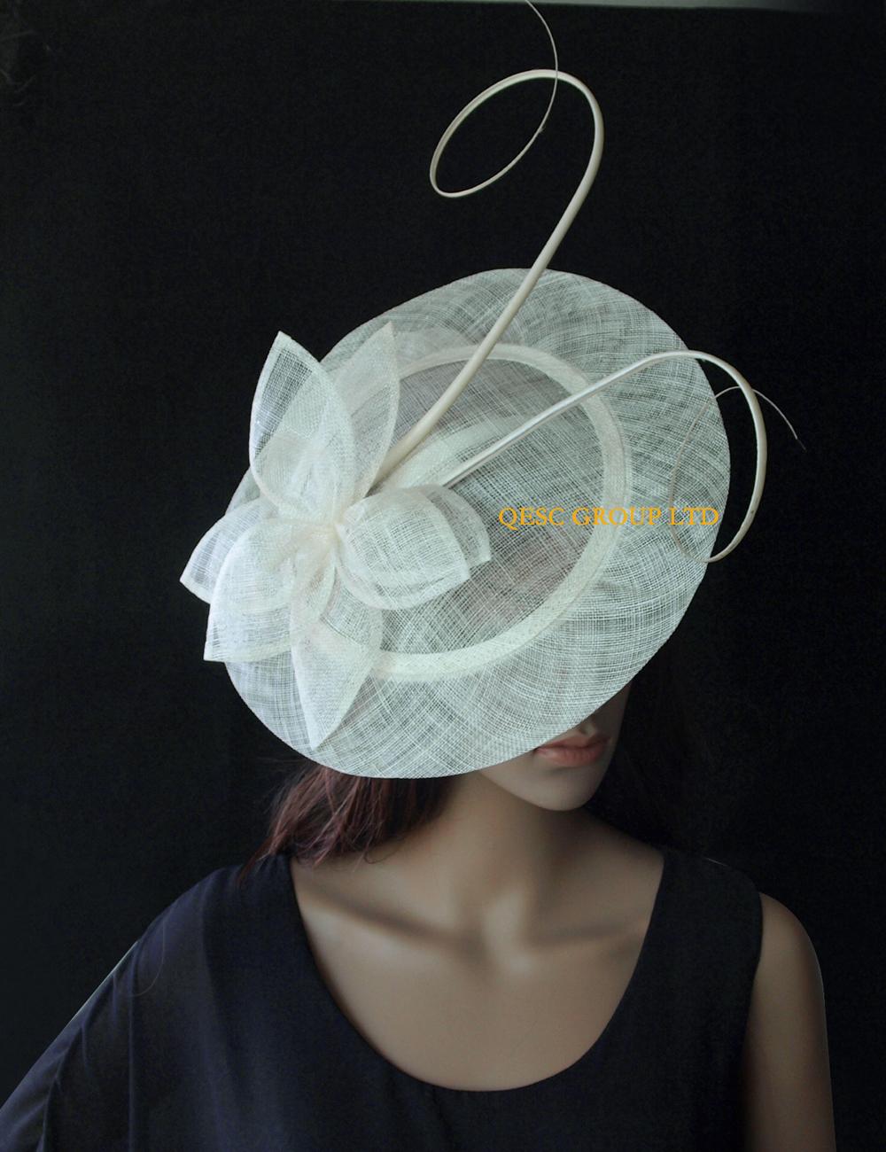 Cr me de mariage chapeaux achetez des lots petit prix for Magasins de robe de mariage lexington ky