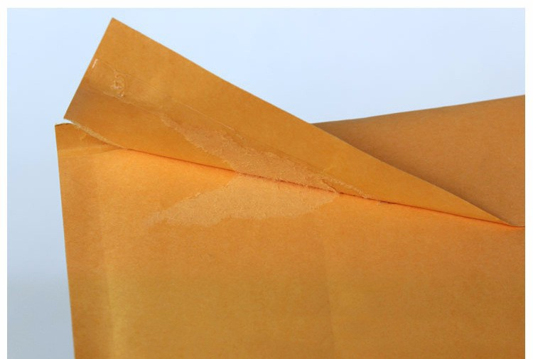 Free Free Shipping 100pcs 120*180+40mm Bubble Mailers Padded Envelopes Bags KRAFT BUBBLE MAILERS MAILING ENVELOPE BAG(China (Mainland))