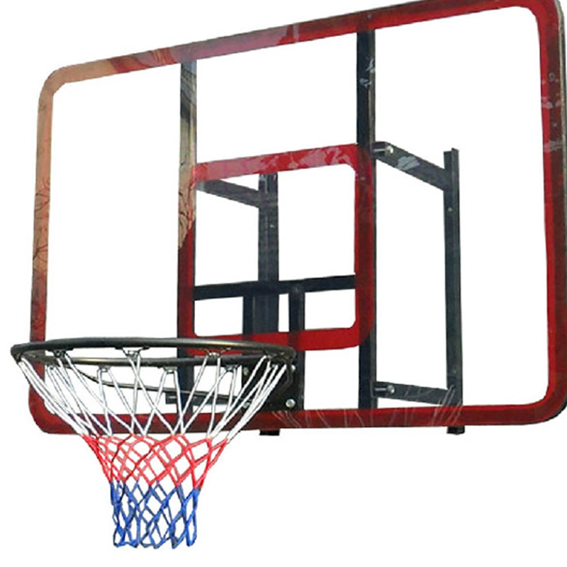 Outdoor Entertainment Basketball Rim Mesh Net Standard Sports Nylon Thread Basketball Rim Mesh Net 12 Loops 3mm Free Shipping<br><br>Aliexpress