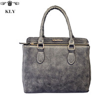 Winter Killer Shoulder Scrub Bag Famous Designer Brand Bags Women Leather HandbagsTote Bag designer handbags high quality bolsos