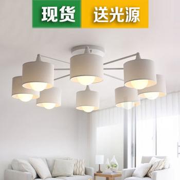 Moderno e minimalista soggiorno camera da letto lampada - Ikea lampade da soffitto ...