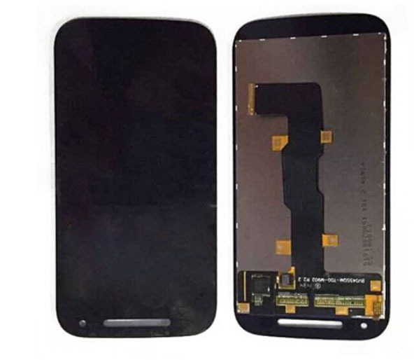 New LCD Display Touch for Motorola E2 XT1505 E+1 for Moto E 2nd Screen with Digitizer Assembly Replacement(China (Mainland))
