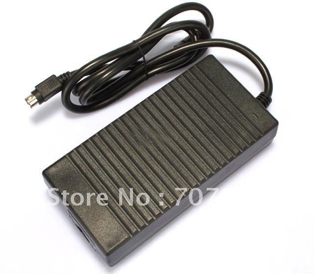 AC/DC ADAPTER + Power Cable Cord For Avion LTV-320 32 inch LCD Flat Panel TV