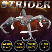 S6 Striders 2 4GHz 6Axis Inverted Flight LED RC Quadcopter Helicopter font b Drone b font