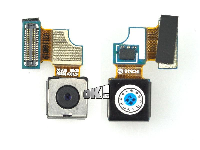 Здесь можно купить  10pcs/lot 100% test original Back Camera for Samsung Galaxy S3 iii i9300 free shipping  Телефоны и Телекоммуникации