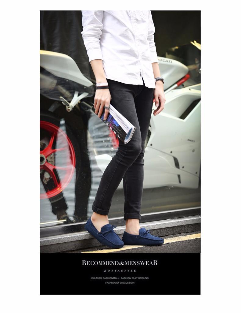 Dekesen Коровьей Новый 2016 Летние Обувь Из Натуральной Кожи Высокого Качества Мокасины Обувь Мужская Женская Обувь Случайные Плоские Ботинки Loafer 0087