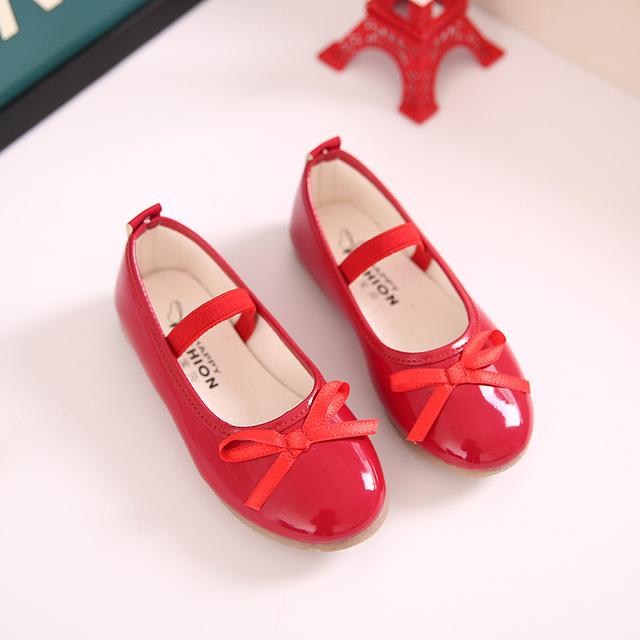 2016 весной девушки обувь детская обувь принцесса детей с бантом обувь дети студент обувь для девочек красные кроссовки из обувь кроссовки детские обувь для девочек обувь детская обувь для мальчиков 21 - 36