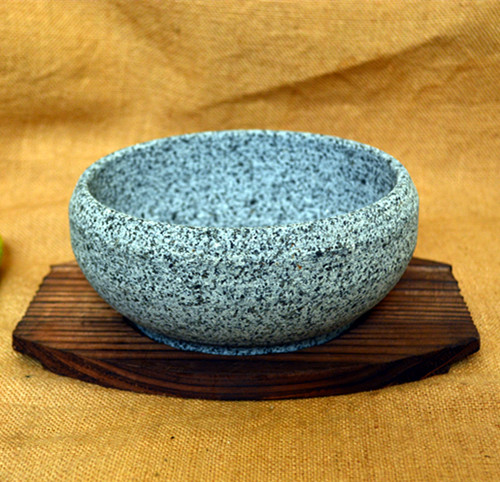 Online Get Cheap Korean Stone Bowl Aliexpress Com