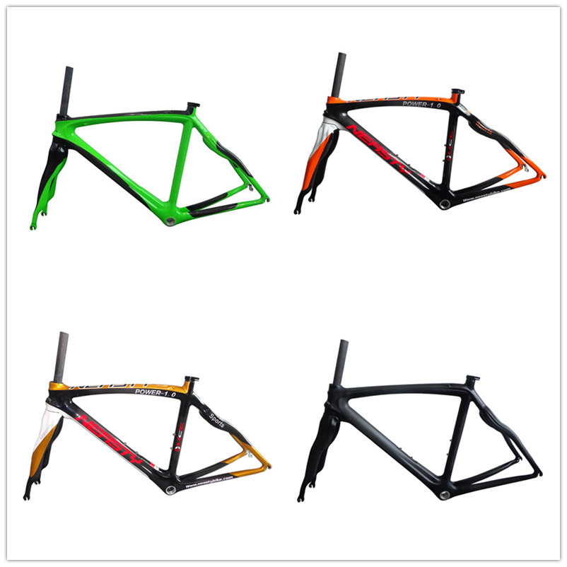 Carbon Frame 700C 48/50/52/56cm RB-NT28  Road Bicycle/Bike Frame Free Shipping Bike Accessaries<br><br>Aliexpress