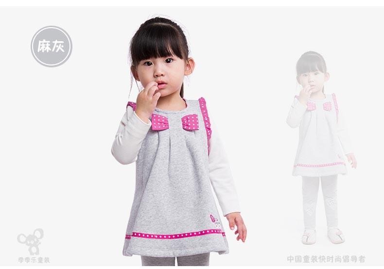 Скидки на Детские платья-стиль Линии рукавов платье девушка сладкий младенческой верхняя одежда ребенка новое прибытие