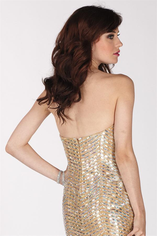 dresses in evening dresses from weddings events on