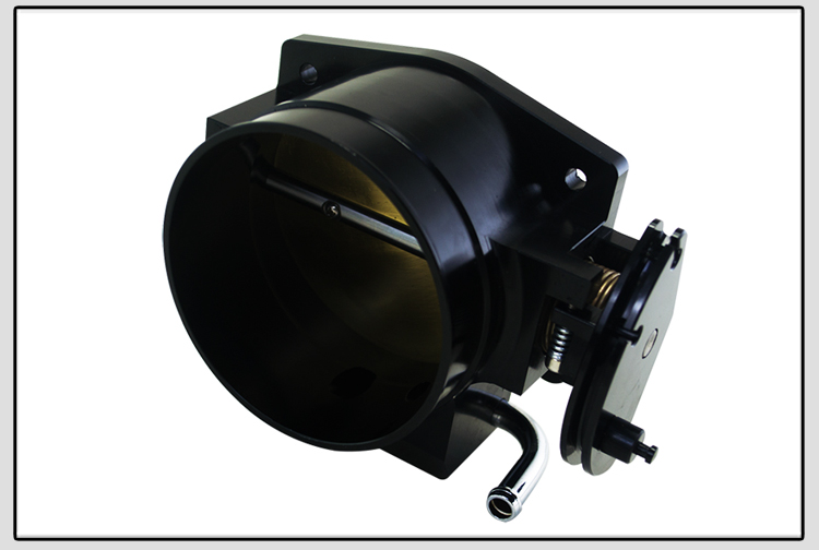VR RACING-NEW THROTTLE BODY FOR Universal FOR GM GEN III LS1 LS2 LS6 102MM Throttle Body HIGH QUALITY NEW VR6938
