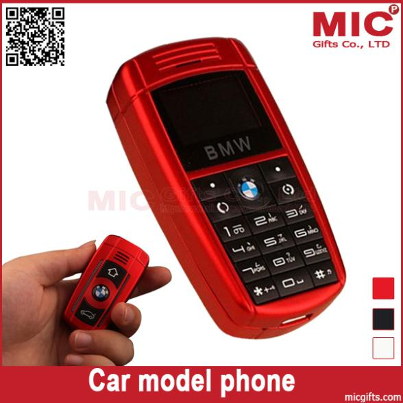 2014 Turkish bar small size sport cool supercar car key model cell mini mobile phone cellphone X5 P366(China (Mainland))
