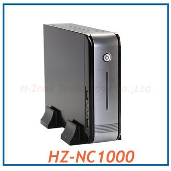 High speed mini cute computer with AMD N330 Dual-core 2.3Ghz CPU,320GB HDD &4GB RAM,WIN7 OS,WIFI,HDMI port