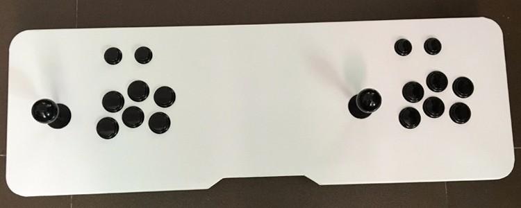 Durable game machine necessary stick arcade diy kit pandora box 4S 680 in 1 jamma multi arcade game board