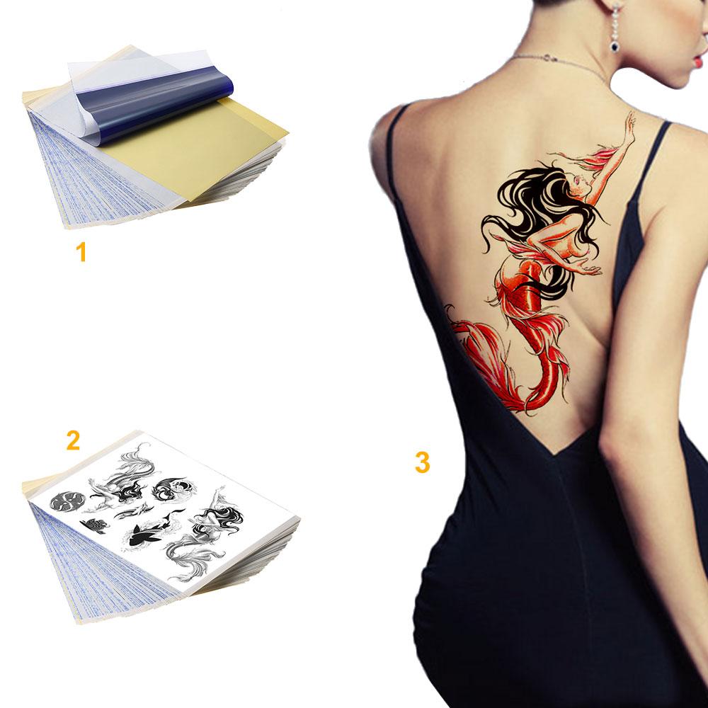 achetez en gros pochoir papier de tatouage en ligne des. Black Bedroom Furniture Sets. Home Design Ideas