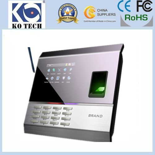 payroll and timekeeping system with fingerprint scanner Access control with fingerprint reader time clocks interfaced to vip payroll for effortless time control in the workplace.