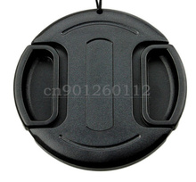 86mm JJC Center Pinch Snap on Front cover Lens Cap for Sigma 150-500mm Tamron 200-500mm Lens