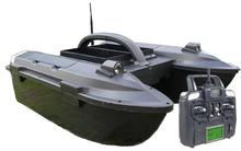 2015 Low Shipping Fee JABO 5A 5CG Bait Boat Fish Finder Jabo Remote Control Fishing Bait Boat VS Jabo 3A 3CG Bait Boat(China (Mainland))
