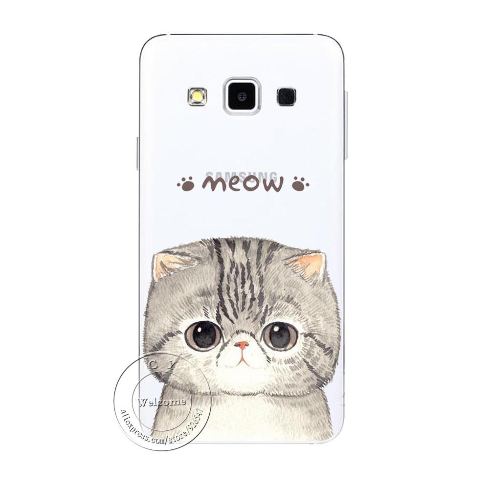Etui Plecki Do Samsung Galaxy S3 S4 S5 Mini S6 S7 Inne