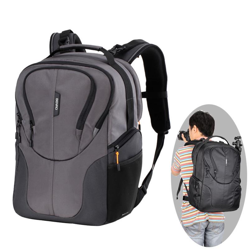 Benro Rebook 100NG Backpack Camera Bag Nylon Waterproof DSLR Camera Bag Case For Canon Nikon Camera Rain Cover DHL Free Shipping<br><br>Aliexpress