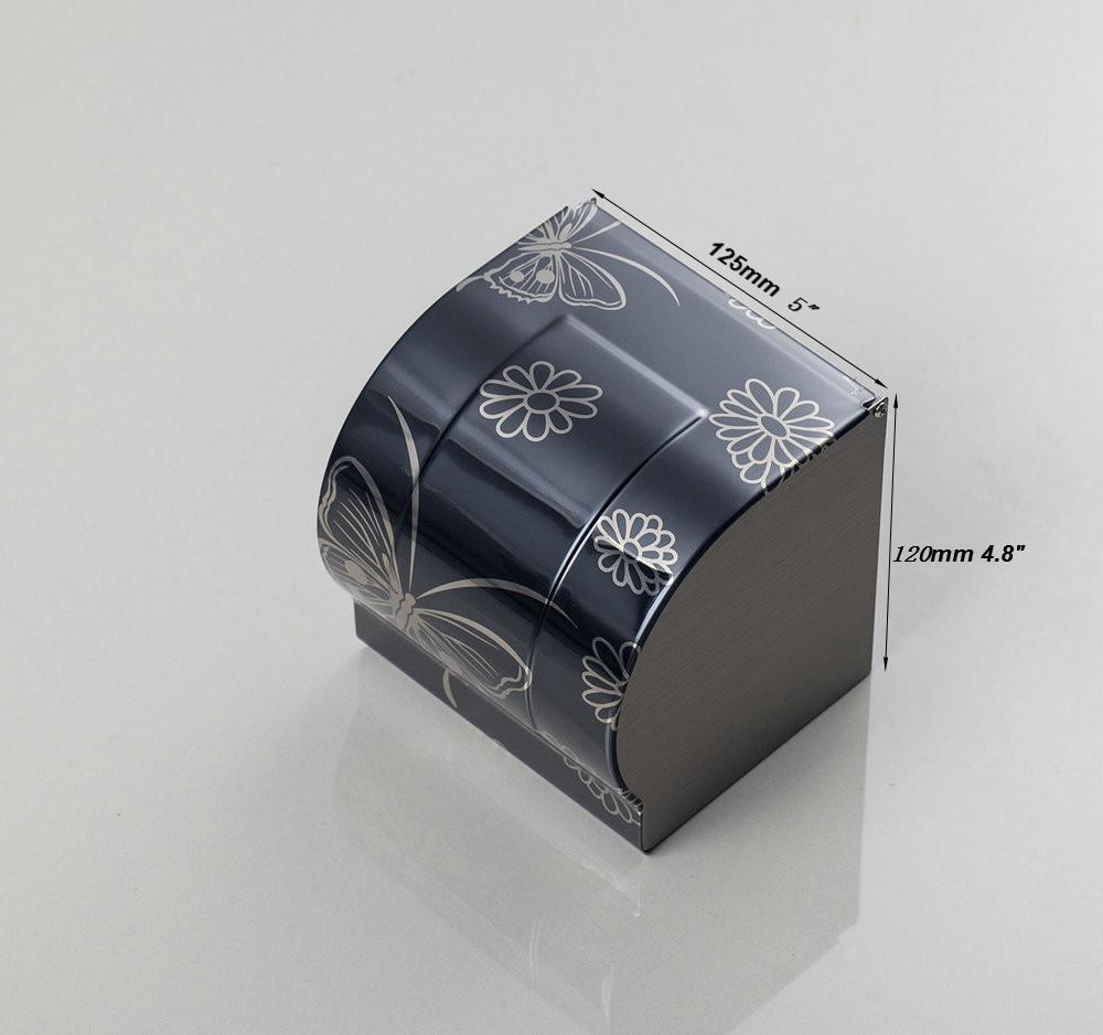 e-pak CZJ5103 Competitive Price Toilet Paper Box Toilet Paper Box Toilet Paper Holder Bathroom Tissue Box Paper Holders(China (Mainland))