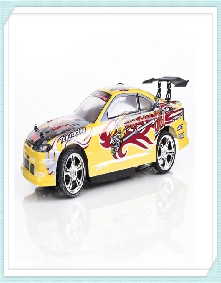 1 PCS RC car rc racing 1/14 scale models cars drift REMOTE Control 4WD Electric Toys with retails box(China (Mainland))
