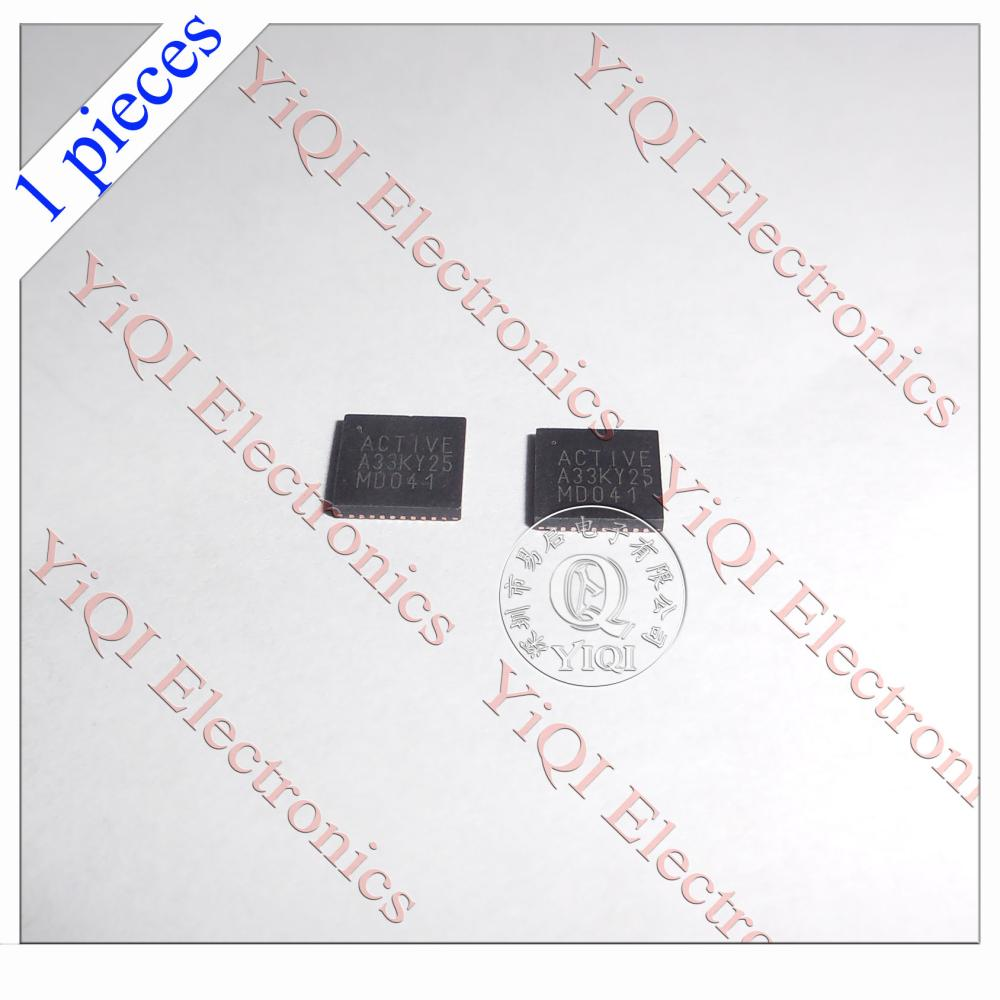 A33KY25 QFN40 = New original (1 pieces) - YiQi International Electronics Company store