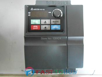 Delta AC Motor Drive Inverter VFD015EL21A VFD-EL Series 2HP 1 phase 220V 1500W New
