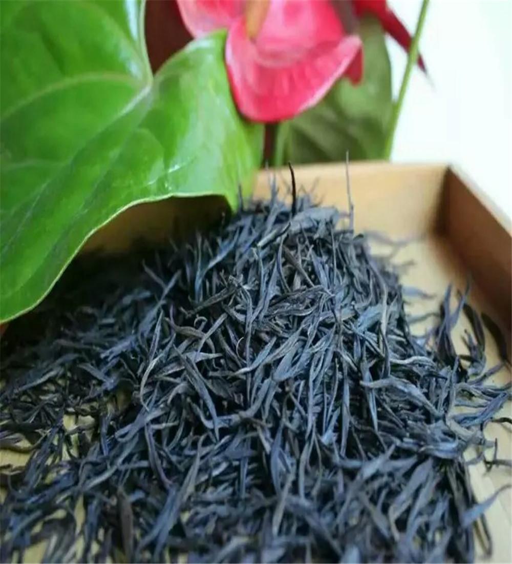 2015 Raw pu er tea,100g purple buds pu er tea blooming tea light fragrance, sweet,100% natural beauty care food + free shipping<br><br>Aliexpress