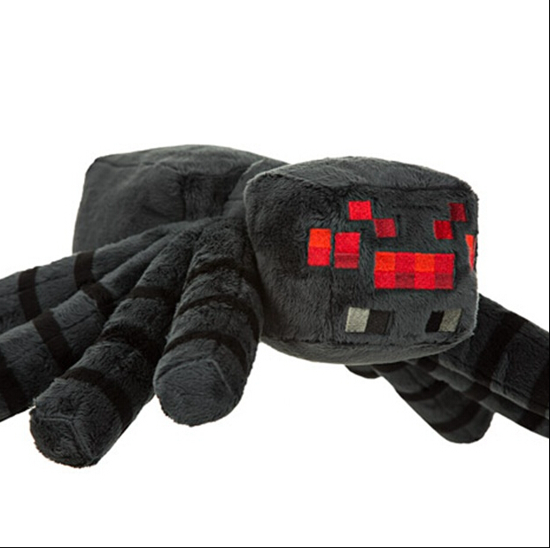 Overstock Toys For Boys : Aliexpress buy new minecraft spider plush toys