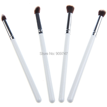 Hot Sale 4 pcs Eye brushes set eye shadow Blending Pencil brush Makeup tools Cosmetic Brushes tools