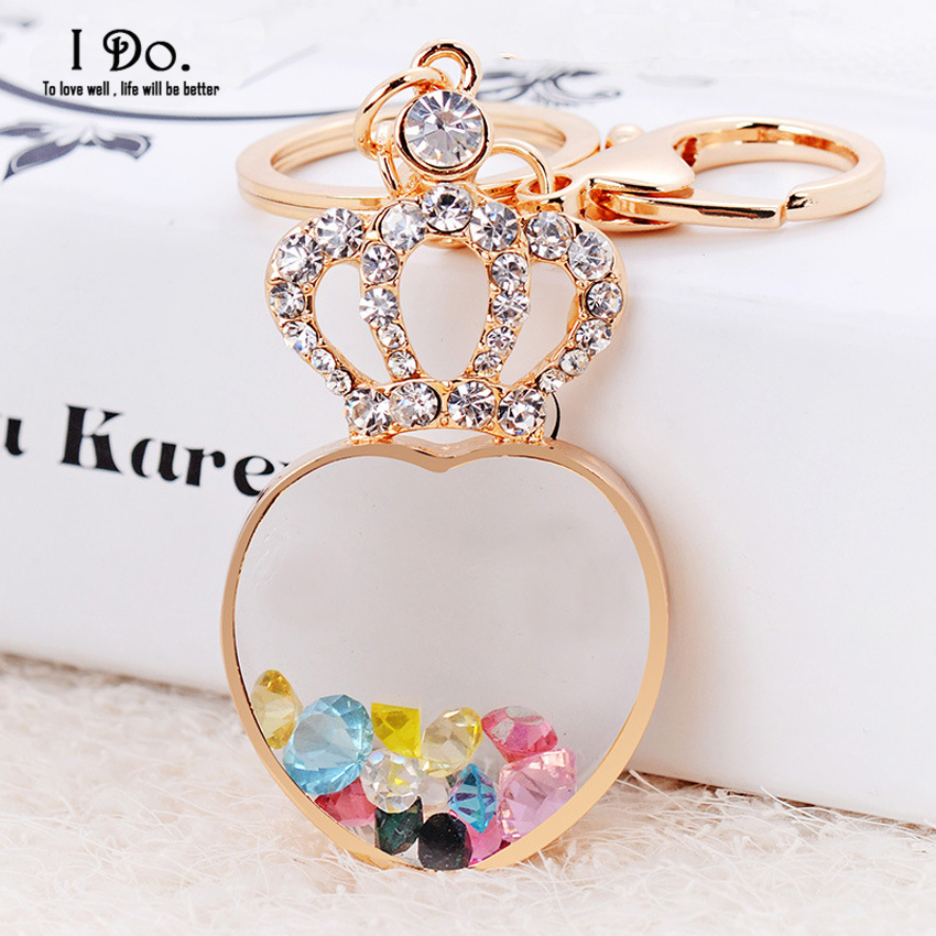 Free Shipping Crown Keychain Wedding Favors And Gifts Wedding Souvenirs Wedding Supplies Obsequios Boda(China (Mainland))