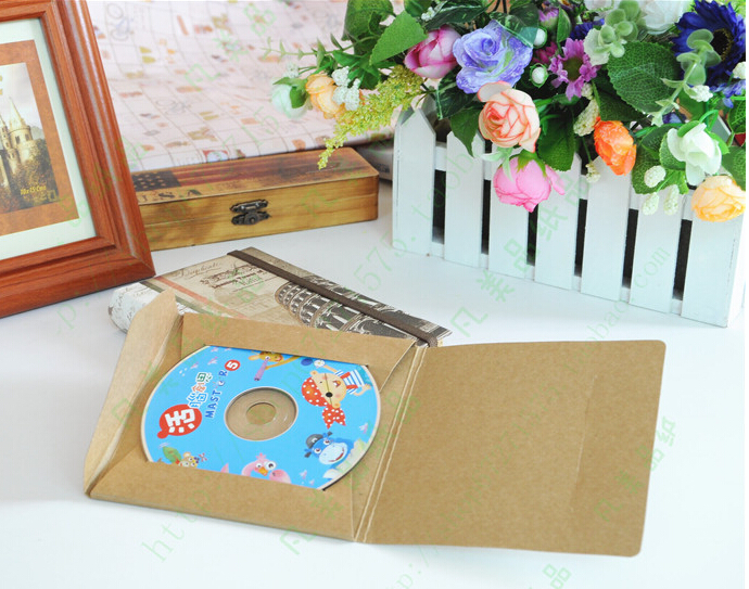 Упаковочная коробка CD/DVD 13X13CM , CD DVD F0097 go garden weekend 46 mobile 475 545 825