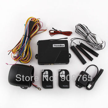 PKE003A car passive  keyless entry system, PKE car alarm system, auto lock and unlock,auto arm and disarm