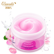 2016 Time-limited Direct Selling Female Black Head Tony Moly Korean Cosmetics Rose Essence Sleep Mask Whitening Moisturizing