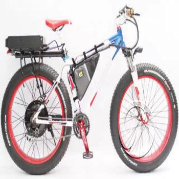 2015 Li-lion Powerful fat motorcycle electric bike china supplier(China (Mainland))