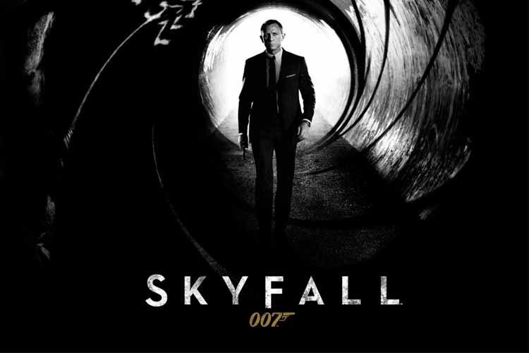 007 skyfall fonds d - photo #7
