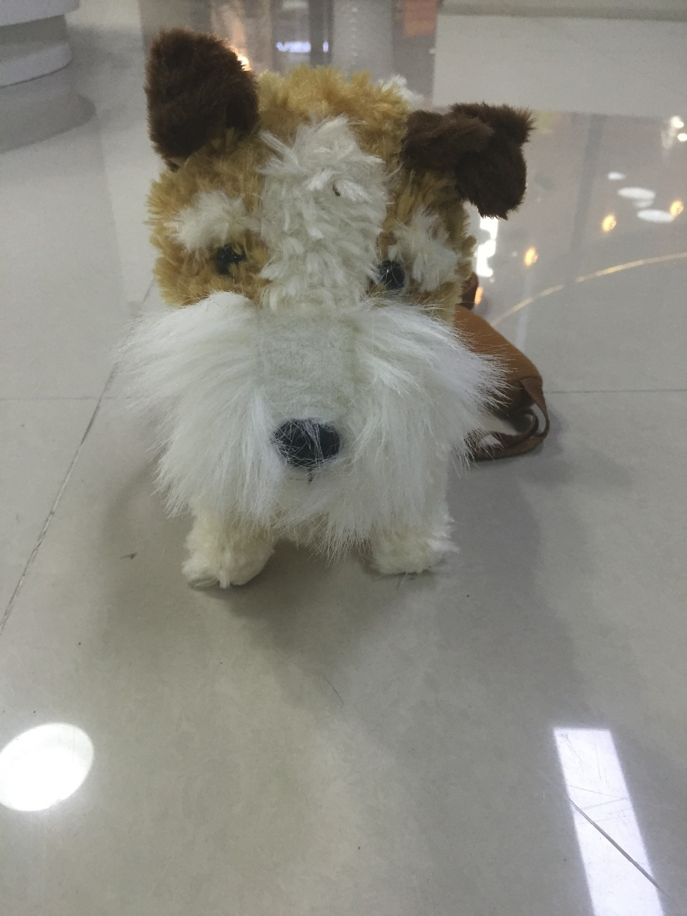 elcetronic dog(China (Mainland))