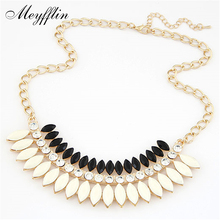 Buy Statement Necklaces & Pendants Women Maxi Collares Jewelry 2017 Fashion Multilayer Choker Necklace Bijoux Collier Femme for $2.51 in AliExpress store