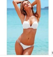 summer dress 2014 sex women bikini set top bra push up bikini women bra set vest