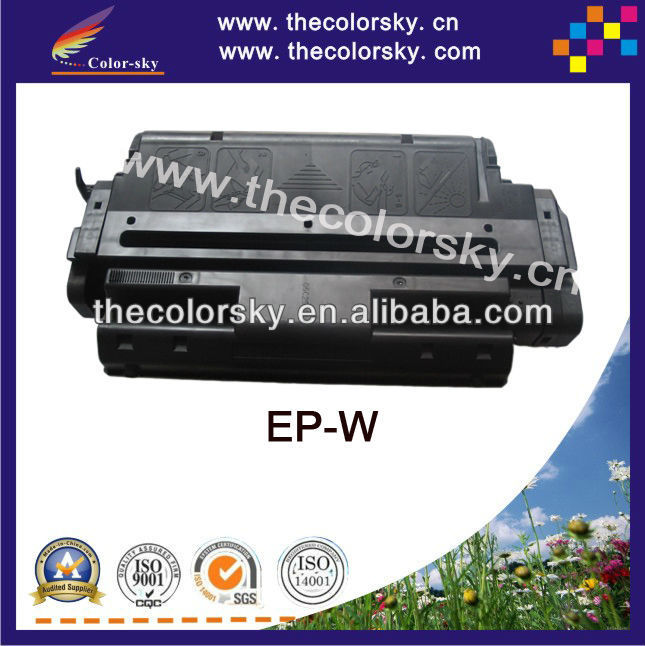 (CS-H3909A) BK compatible toner cartridge for Canon EPW EP W LBP930 LBP2460 LBP 930 2460 (15,000 pages) free shipping by Fedex