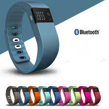 2015 TW64 Smartband Smart sport bracelet Wristband Fitness tracker Watch for ios android Smartphone Bluetooth 4.0