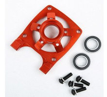 Buy 1/5 rc car gas LT New CNC Metal cooling clutch bracket carroer 1:5 scale hpi rovan baja losi 5ive-T parts for $39.00 in AliExpress store