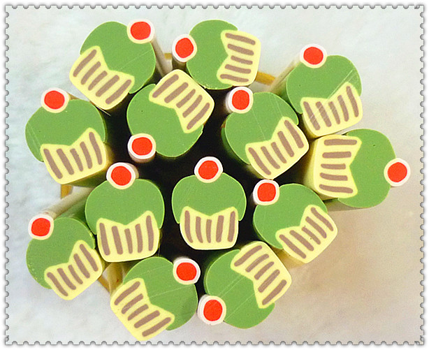 Clay bar Large nail art clay bar cake clay tablets diy material clay bar
