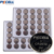 50Pcs*PKCELL 3V Battery CR2032 Lithium Button Battery BR2032 DL2032 5004LC ECR2032 KCR2032 EE6227 Button Coin Cell for watch