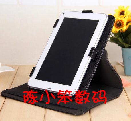 Чехол для планшета Universal 360 Rotatry Case 7 Prestigio MultiPad Wize 3038 3 g PMT3038_3G PMT3038 + Protective Shell Bag