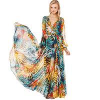 Женское платье 2015 multi haoduoyi