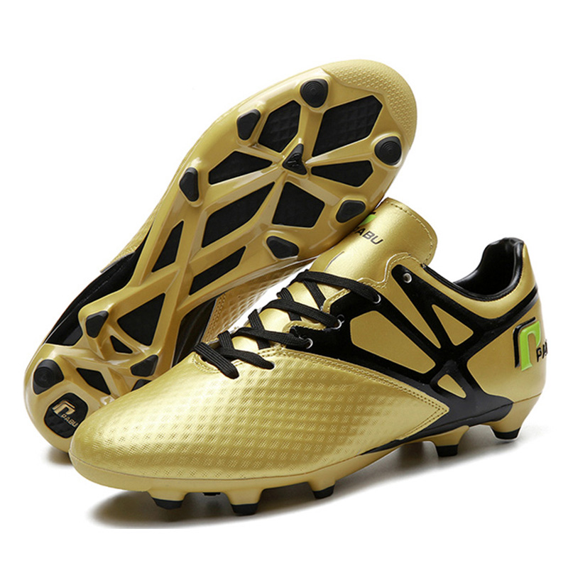 new mens sport soccer shoes outdoor spikes fg